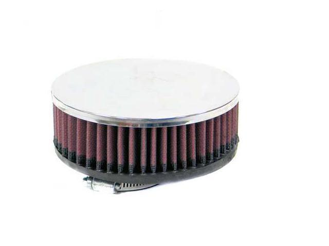 K&N Filters RC-2400 Universal Air Cleaner Assembly