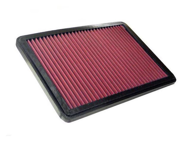 K&N Filters 33-2559 Air Filter