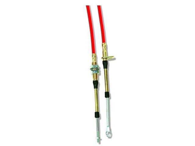 B&M 80834 Super Duty Shifter Cable