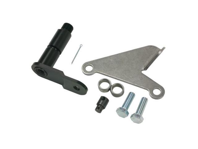 B&M 40496 Shifter Bracket and Lever Kit