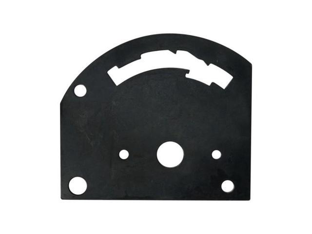 B&M 80712 Pro Stick 4-Speed Gate Plate