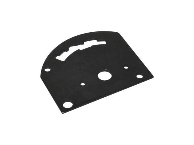 B&M 80710 Pro Stick 3-Speed Gate Plate