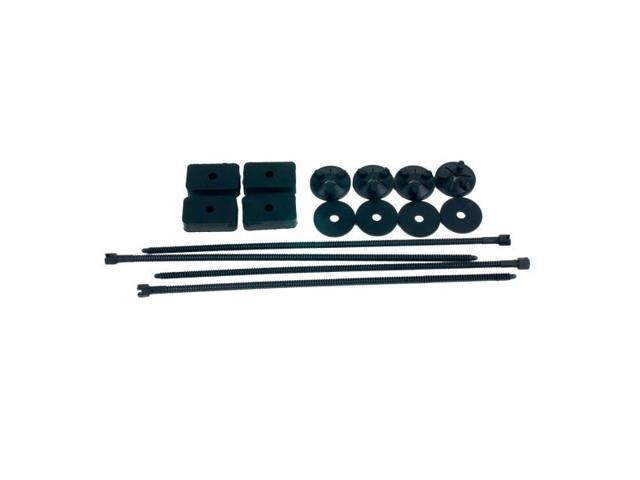 B&M 80278 Super Cooler Installation Kit