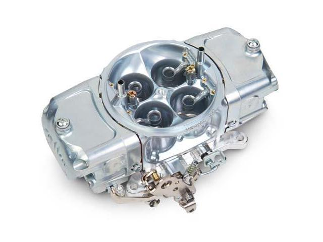 Demon Carburetion 5563010GC 850 Mighty Demon Mechanical