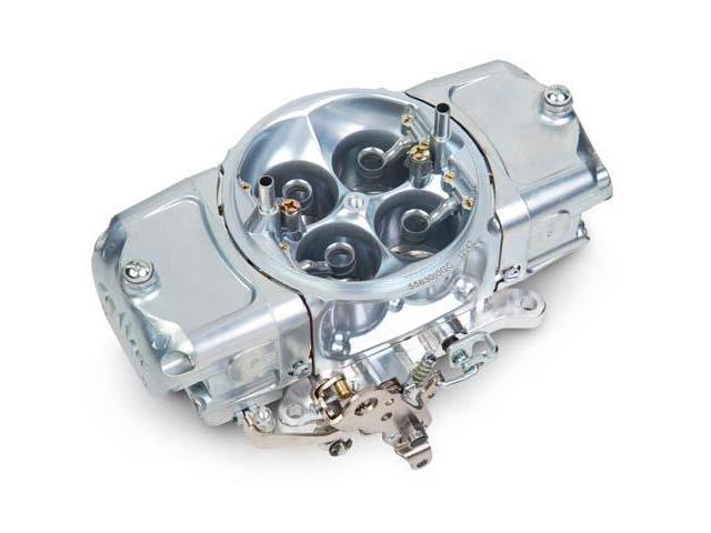 Demon Carburetion 5563010GC 850 Mighty Demon Mechanical