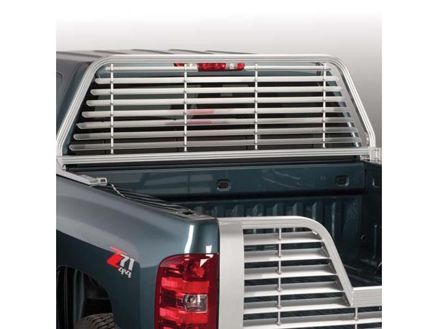 Husky Liners Rear Window Louvered Sunshade