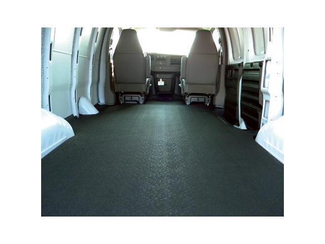 BedRug VanTred Virgin Rubber Cargo Mat
