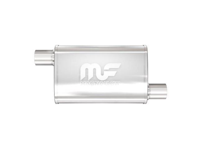 MagnaFlow Performance Mufflers - 1/1/