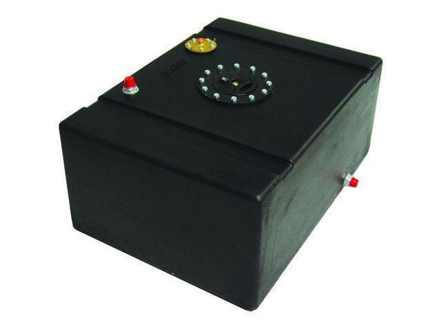 RCI 1160S 23x17x11  16 Gallon without Foam with S/U