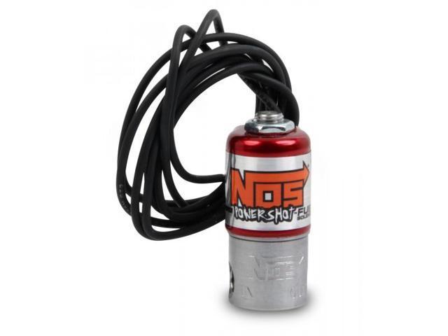 NOS 18080NOS Powershot Solenoid Fuel