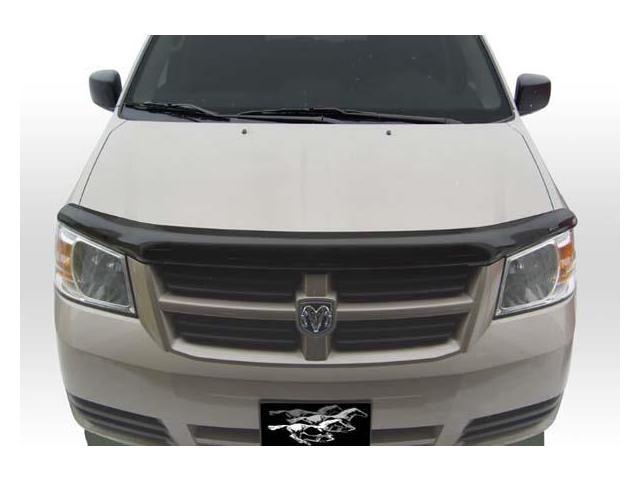 Stampede Truck Accessories 2258-2 Smoke VP Series Hood Protector