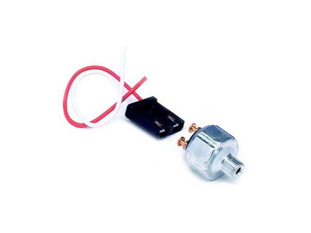 Painless 80174 Low Pressure Brake Switch w/Pigtail
