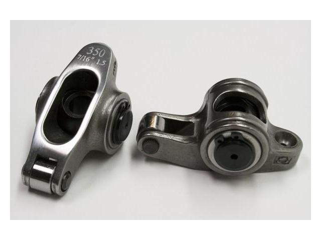 PRW 0235009 15-5ph Stainless Steel Rocker Arms  1.5 x 7/16