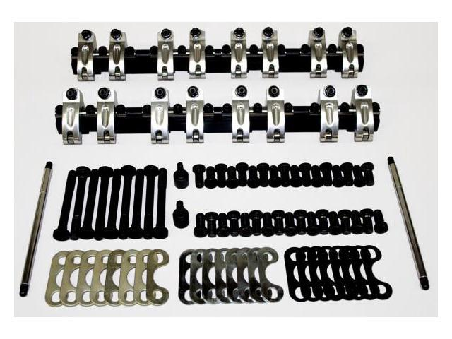PRW 3330201 Shaft Rocker System, PQ Alum.