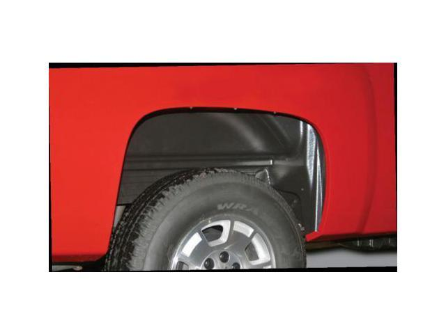 Rugged Liner WWC07 Rear Wheel Well Inner Liners