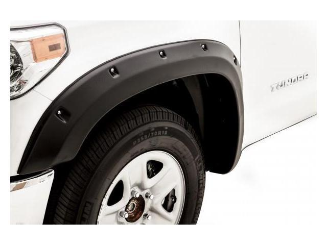 Lund RX607S RX-Rivet Style Fender Flares 4pc Standard Smoke