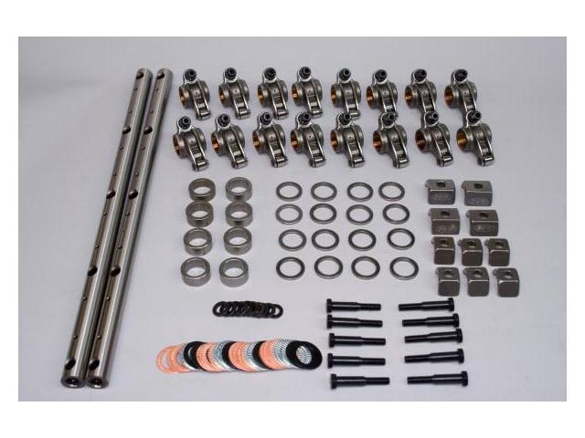 PRW 3244012 Shaft Rocker System, PQ Stainless Complete Kit