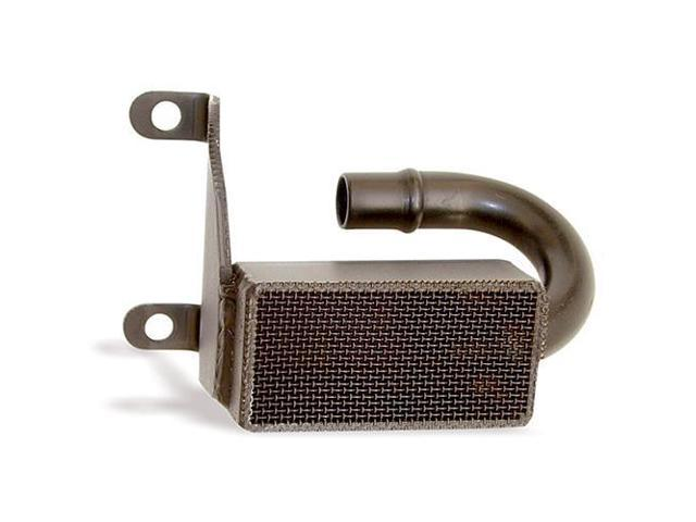 Moroso Oil Pump Pickup