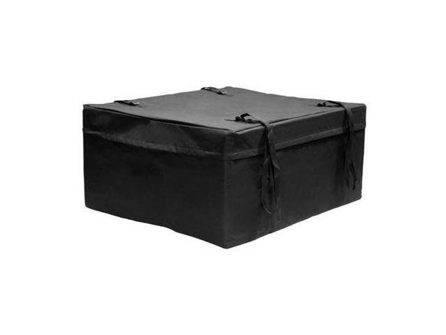 Pilot Automotive CG-13 Cargo Bag, 13 Cu Ft Water P. Black
