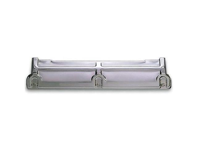 Moroso Performance Chrome Radiator Supports