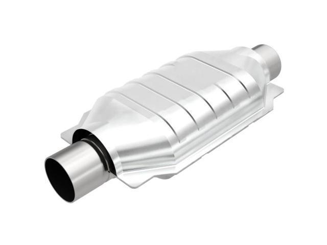 MagnaFlow 339009 Universal Catalytic Converter