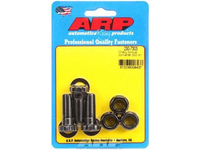 ARP 230-7303 Chevy torque converter bolt kit