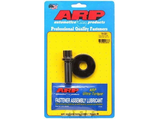 ARP 154-2501 Ford 351C 5/8in balancer bolt kit