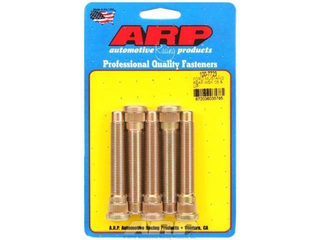 ARP 100-7723 Front Wheel Stud Kit