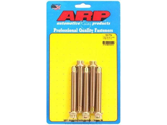 ARP 100-7704 Aftermarket axles wheel stud kit