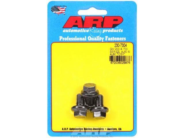 ARP 230-7304 GM 200 & 700 4L60 & 4L80 torque converter bolt kit