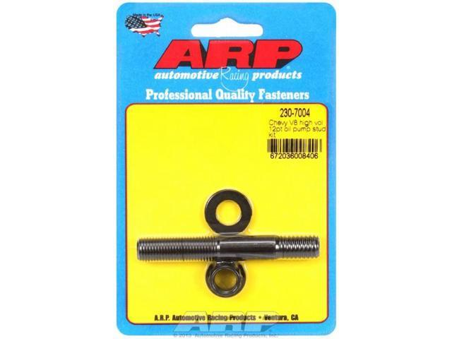 ARP 230-7004 Chevy V8 high volume 12pt oil pump stud kit