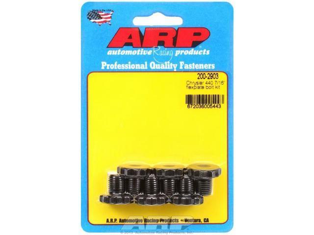ARP 200-2903 Chrysler 440 7/16 flexplate bolt kit