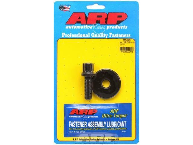 ARP 135-2501 BB Chevy balancer bolt kit