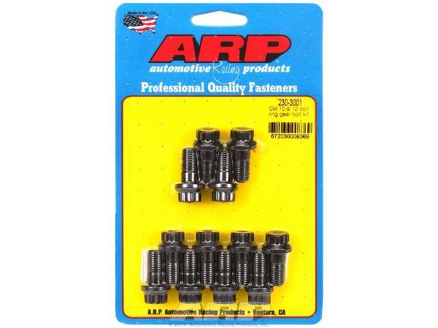 ARP 230-3001 GM 10 & 12 bolt ring gear bolt kit
