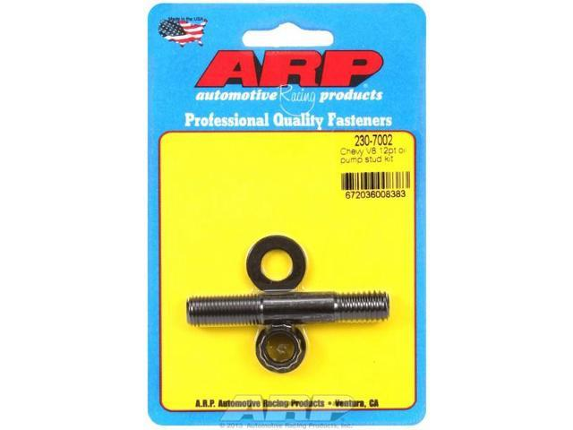 ARP 230-7002 Chevy V8 12pt oil pump stud kit
