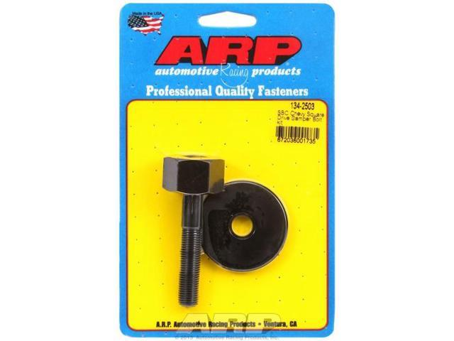 ARP 134-2503 SB Chevy square drive balancer bolt kit