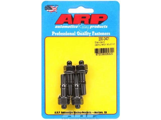 ARP 200-2401 Standard carburetor stud kit 1.700 OAL