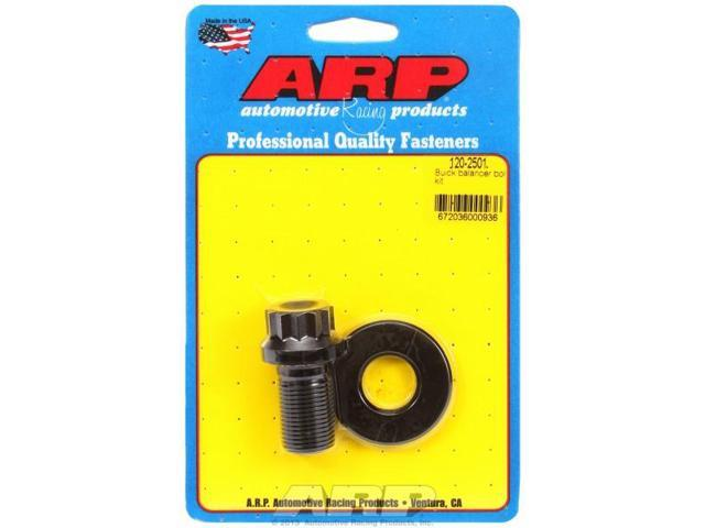 ARP 120-2501 Buick balancer bolt kit