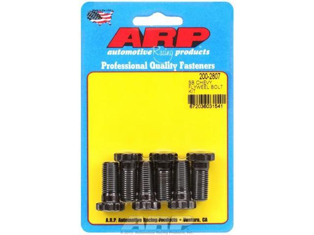 ARP 200-2807 SB Chevy 87 & up rear seal flywheel bolt kit