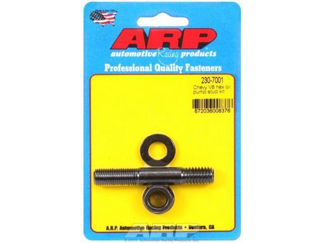 ARP 230-7001 Chevy V8 hex oil pump stud kit