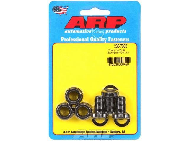 ARP 230-7302 Chevy torque converter bolt kit