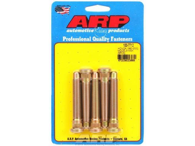 ARP 100-7712 Honda 80-00 M12 X 2.85in wheel stud kit
