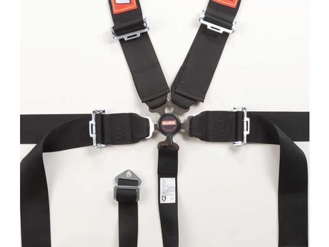 Racequip 741001 Racing Harness Set