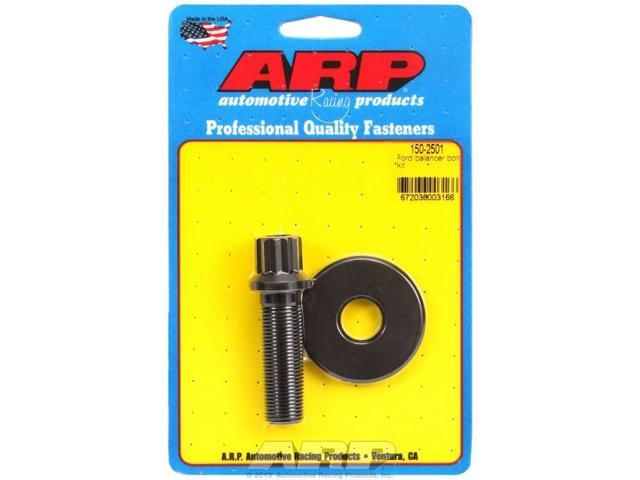ARP 150-2501 Ford balancer bolt kit