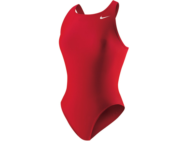 Nike Core Solid Fast Back Tank Female 2012 Varsity Red 40
