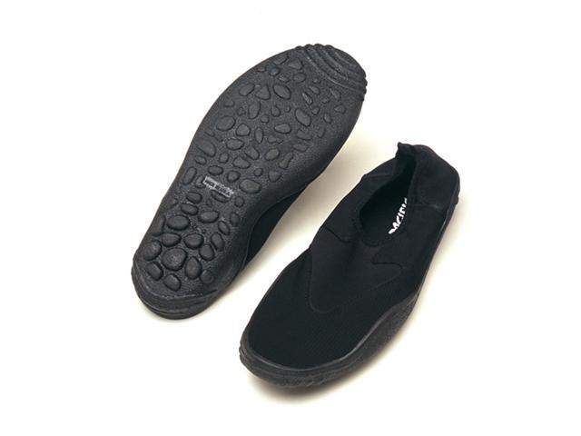 Water Gear Black Water Shoes Male 10