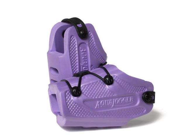 AquaJogger AquaRunners RX Purple