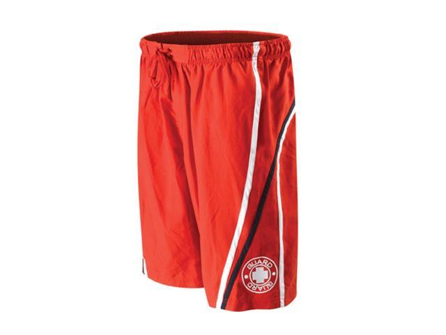Tyr Short Male Red Small