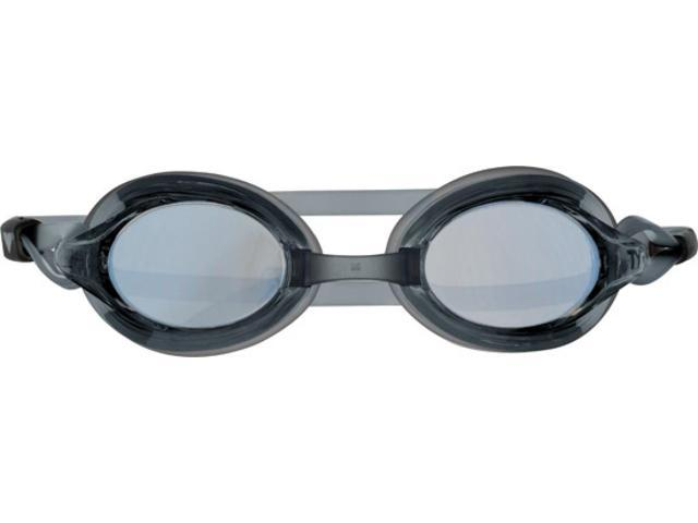 Tyr Velocity Metallized Swim Goggles Metallized Ice Blue