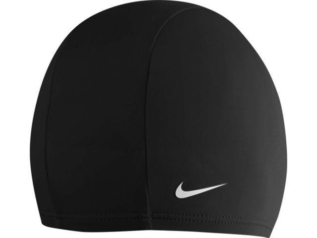 Nike Lycra Swim Cap Black